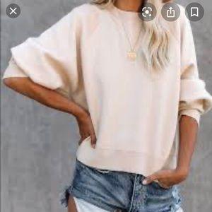 Vici sweatshirt